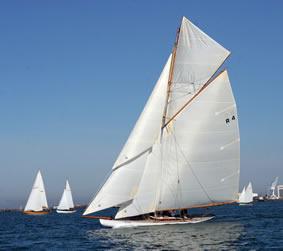 Doyle Boston Sailmakers